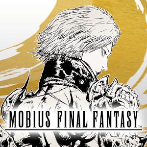 Играй MOBIUS FINAL FANTASY На ПК 1