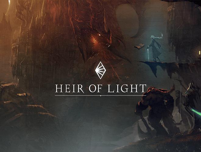 เล่น Heir of Light on PC 10