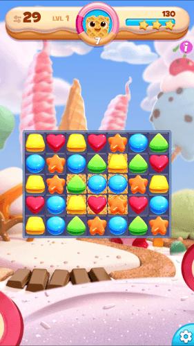 Play Cookie Jam Blast on PC 14