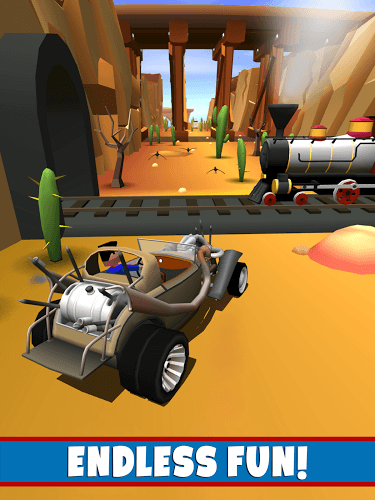 Play Faily Brakes on PC 10