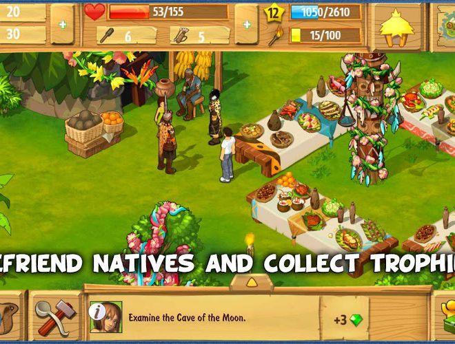 Play Island Castaway: Lost World on PC 9