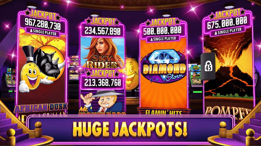 cashman casino free slot games