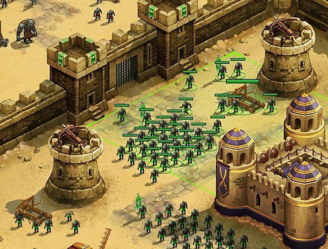 Играй Битва за Трон На ПК 7