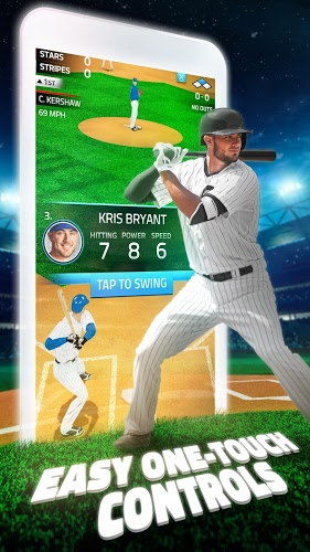 Play TAP SPORTS BASEBALL 2016 on PC 8