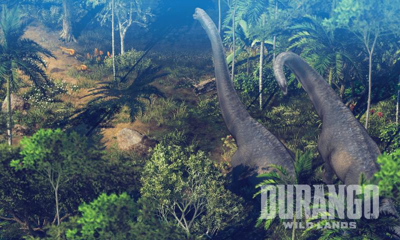 Играй Durango: Wild Lands На ПК 3