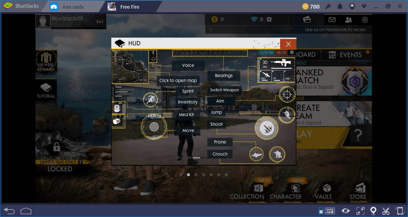 Free Fire: Tips and Tricks Guide for Beginners