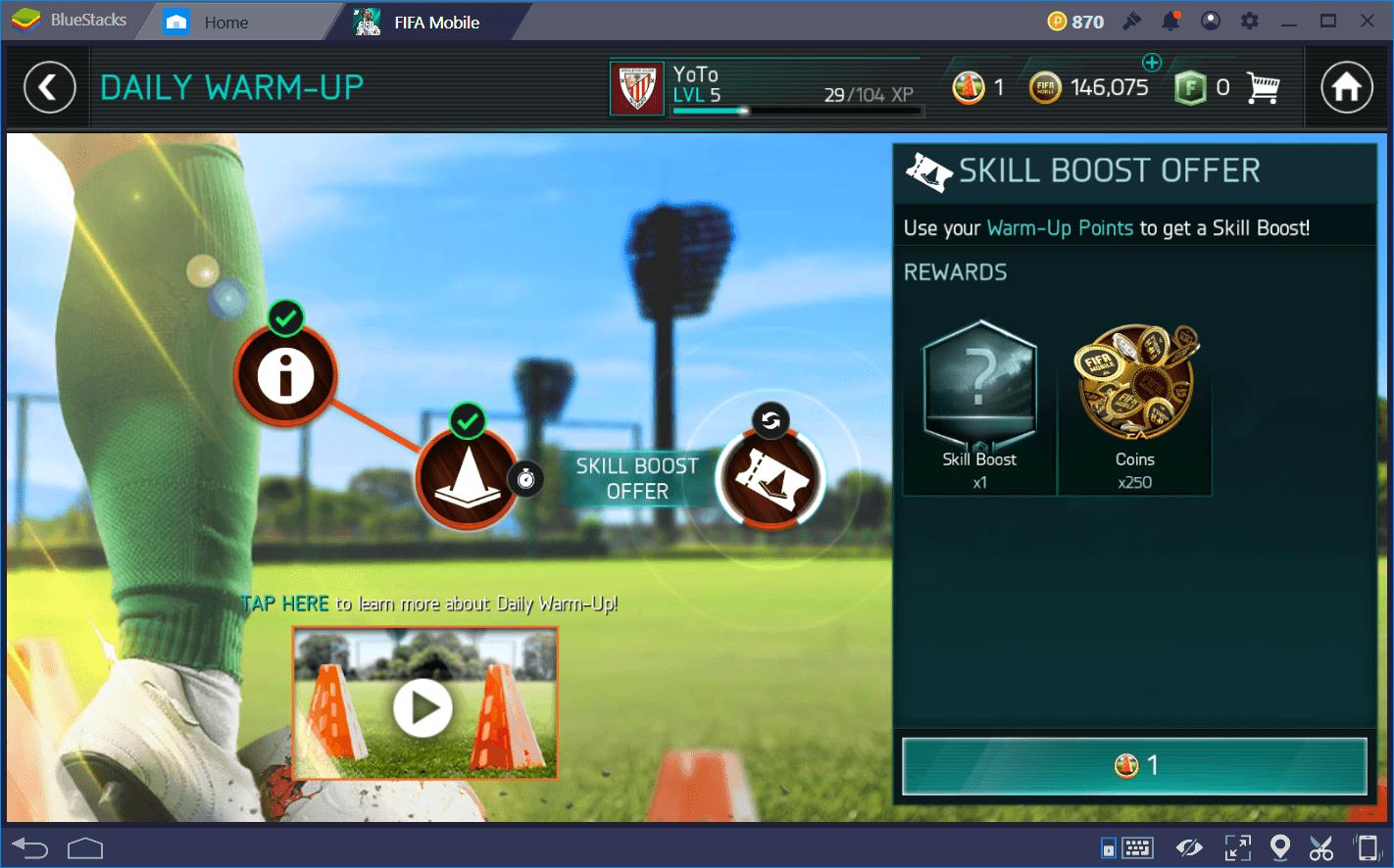 FIFA Fußball (FIFA Mobile) Events Guide