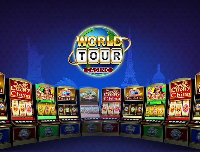 Play World Tour Casino on PC 9