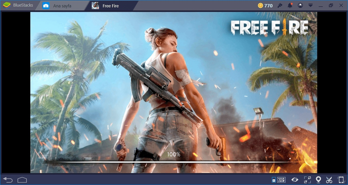 Free Fire: Die ultimative Waffenanleitung