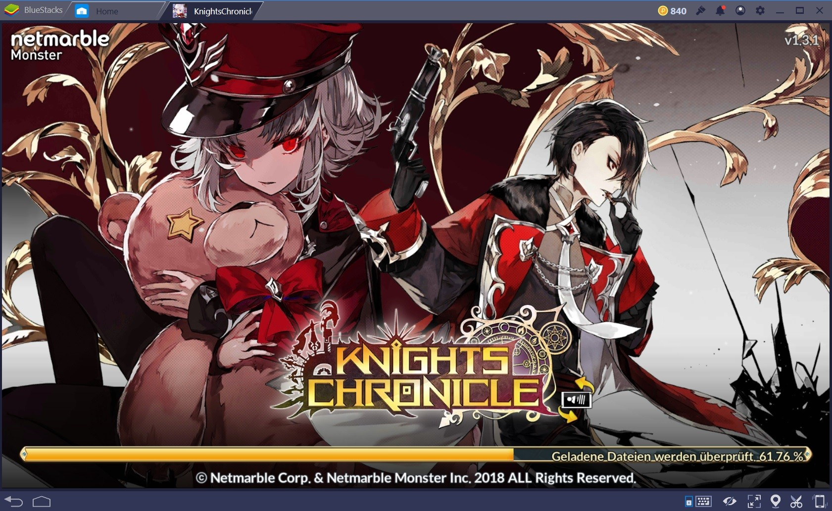 Tipps & Tricks für Knights Chronicle