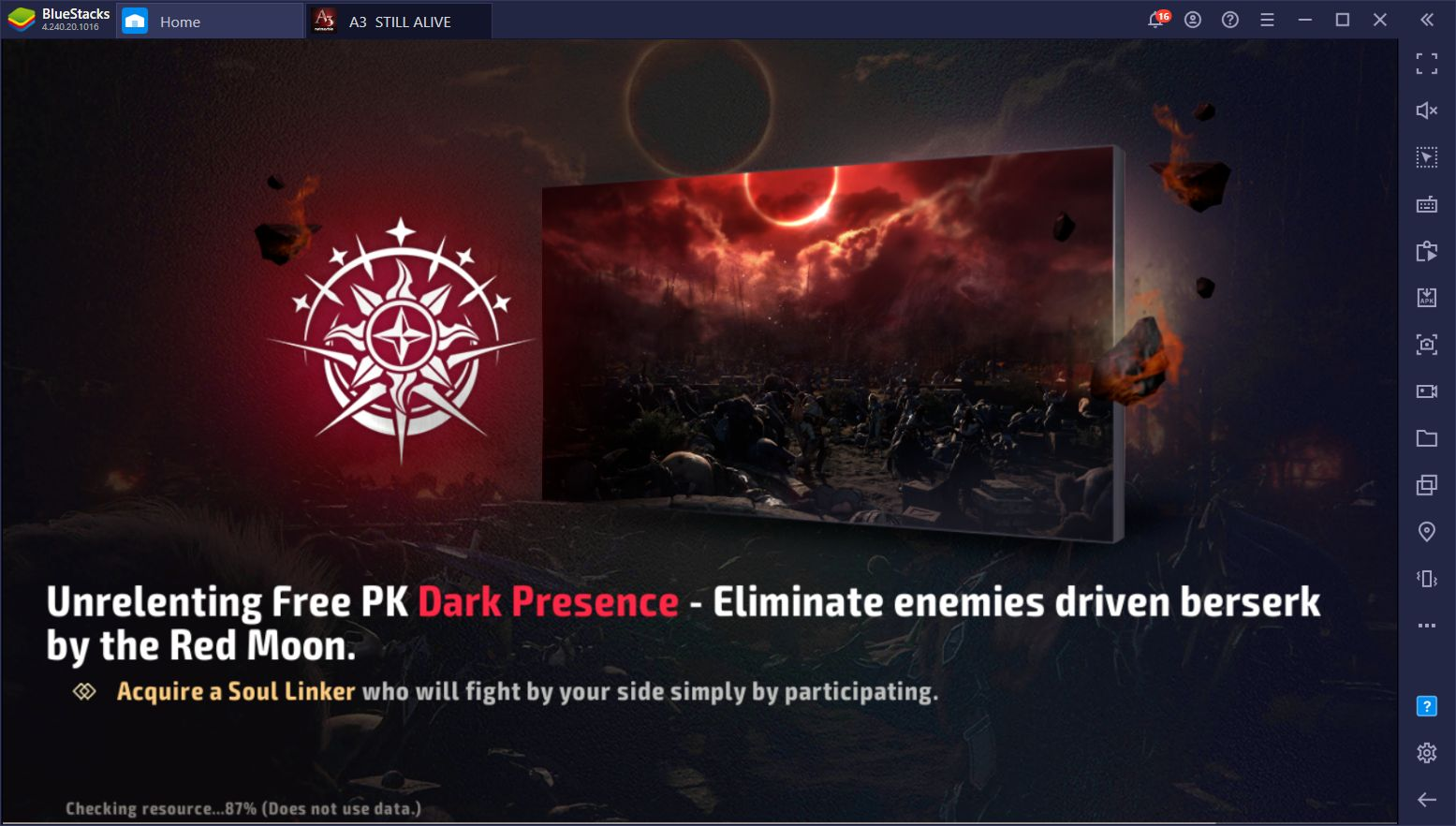 A3: Still Alive – Tips and Tricks for Fighting and Winning in the 'Dark Presence' Battle Royale Mode