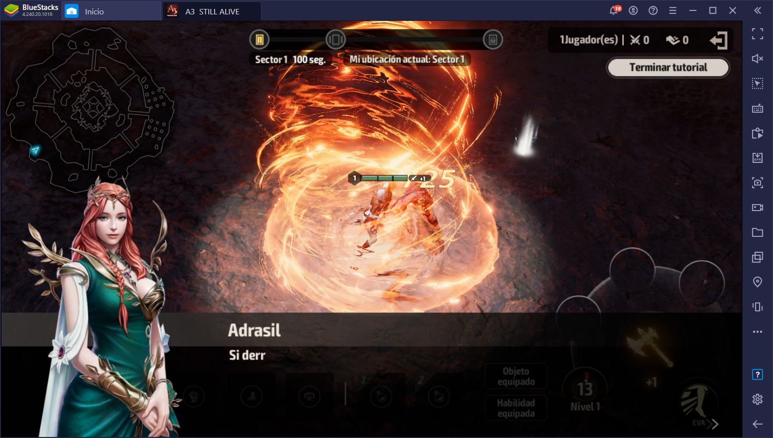 Guía de Principiantes para A3: Still Alive – El MMORPG de Fantasía con un Giro Único