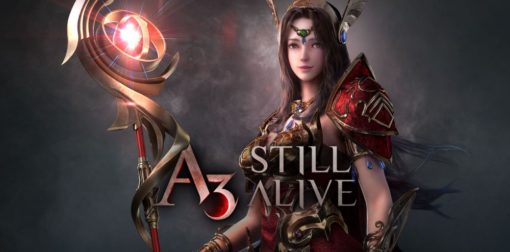 《A3: STILL ALIVE 倖存者》實用技巧之無課賺金幣大法