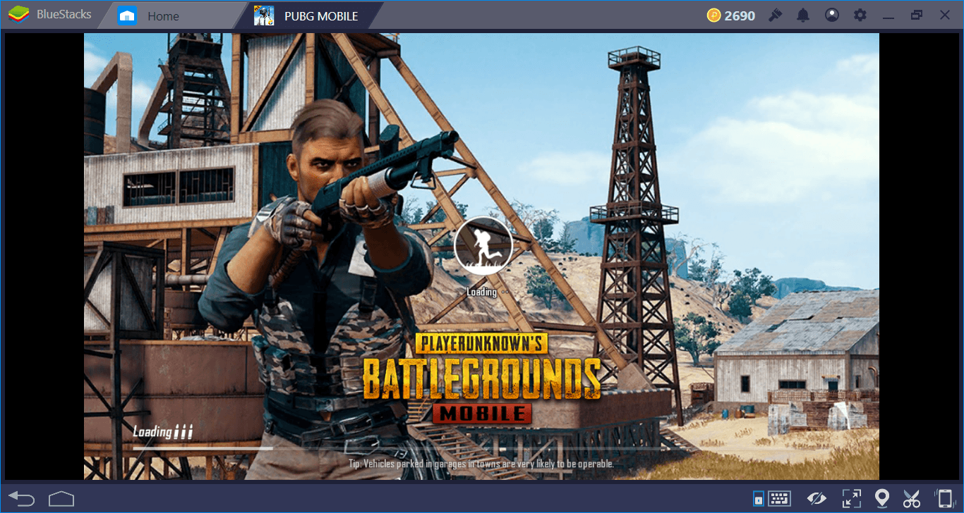 Die besten Spiele auf BlueStacks