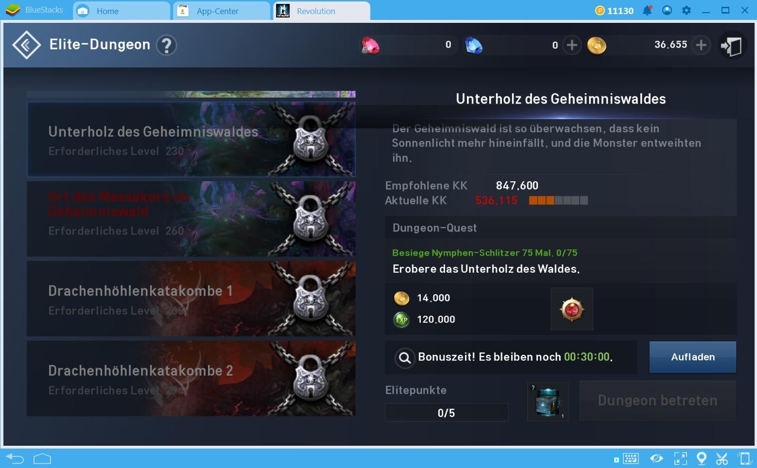 Orks überfallen Lineage II – Was ist neu im Oktober-Update?