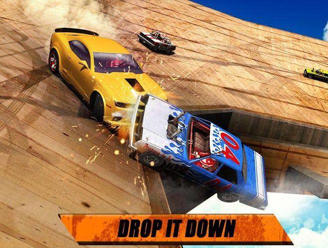 Играй Whirlpool Car Derby 3D На ПК 9