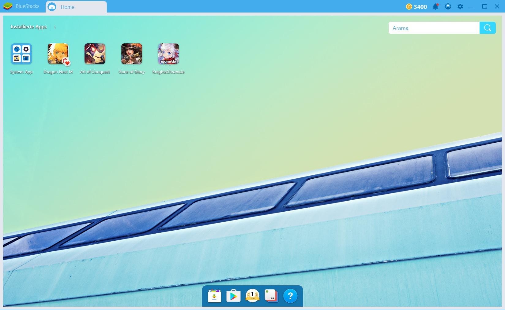 Alles, was du über die neue BlueStacks 4 Benutzeroberfläche wissen musst