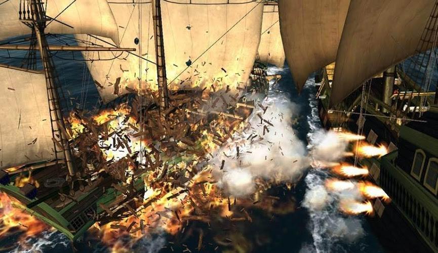Играй The Pirate: Caribbean Hunt На ПК 9