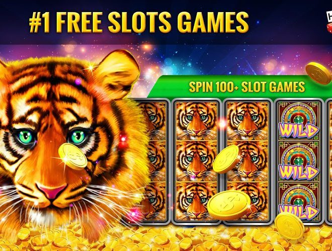 즐겨보세요 House of Fun Slot Machines on PC 9