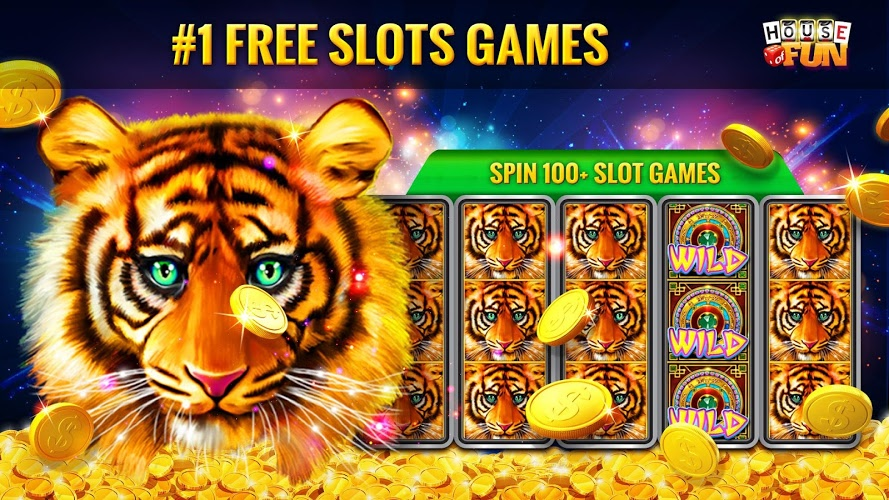 Download House Of Fun Slots
