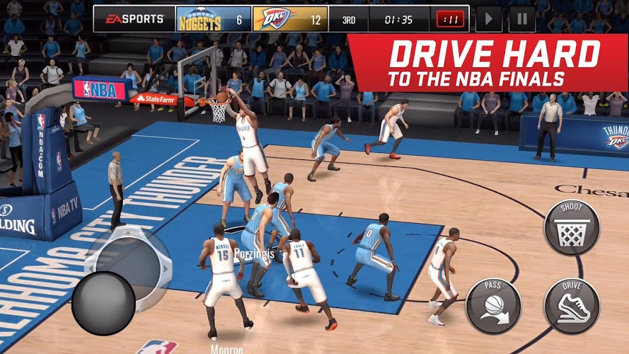 NBA Live 08 PC Game Download Free - YouTube