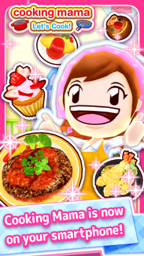 Play Cooking Mama on PC 3