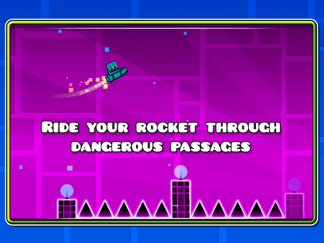 steam geometry dash free download