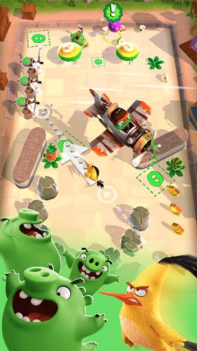 Играй Angry Birds Action На ПК 6
