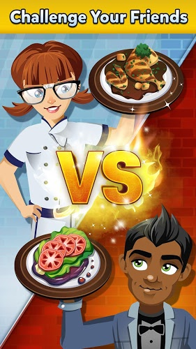 Play GORDON RAMSAY DASH on PC 7