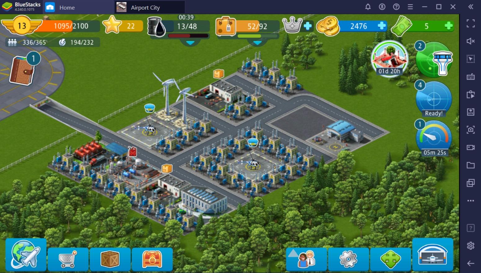 Airport City di PC – Belajar Membangun Kota Hebat Menggunakan Panduan Perluasan ini
