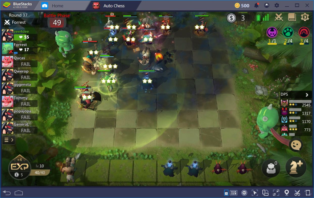 Auto Chess Beginners Item Guide S1