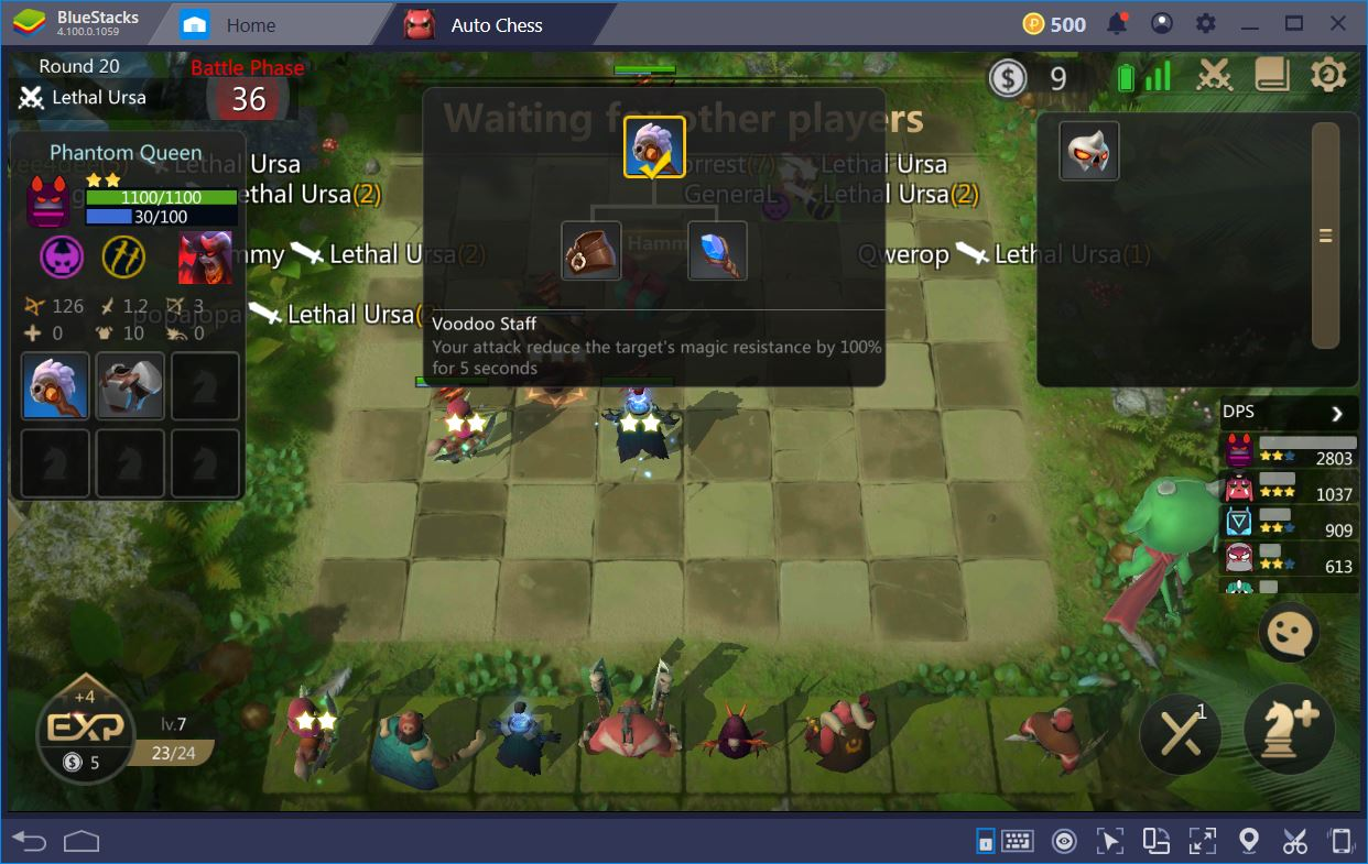 Auto Chess Beginners Item Guide S7