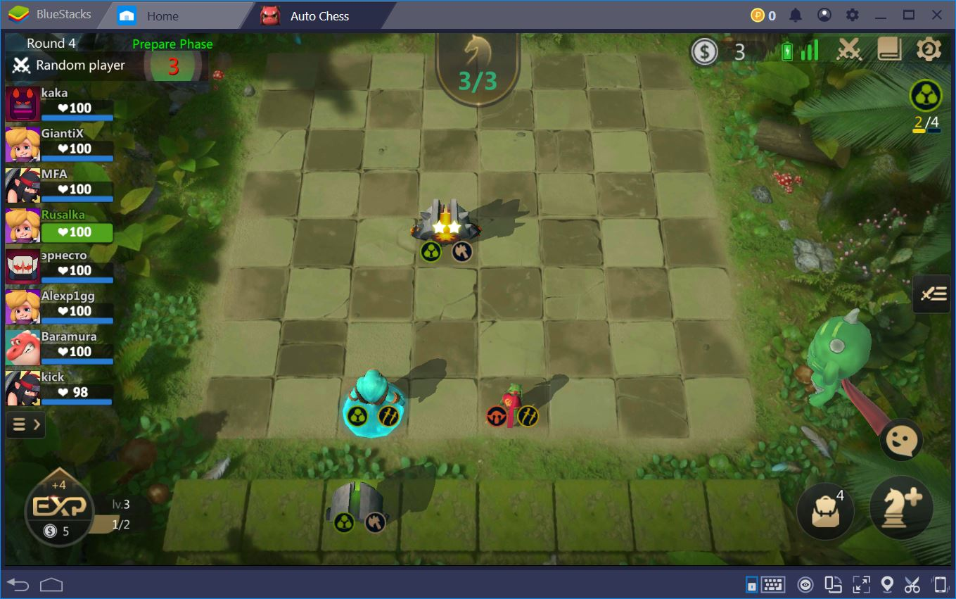Auto Chess: How to Build a Shock Assassin Squad