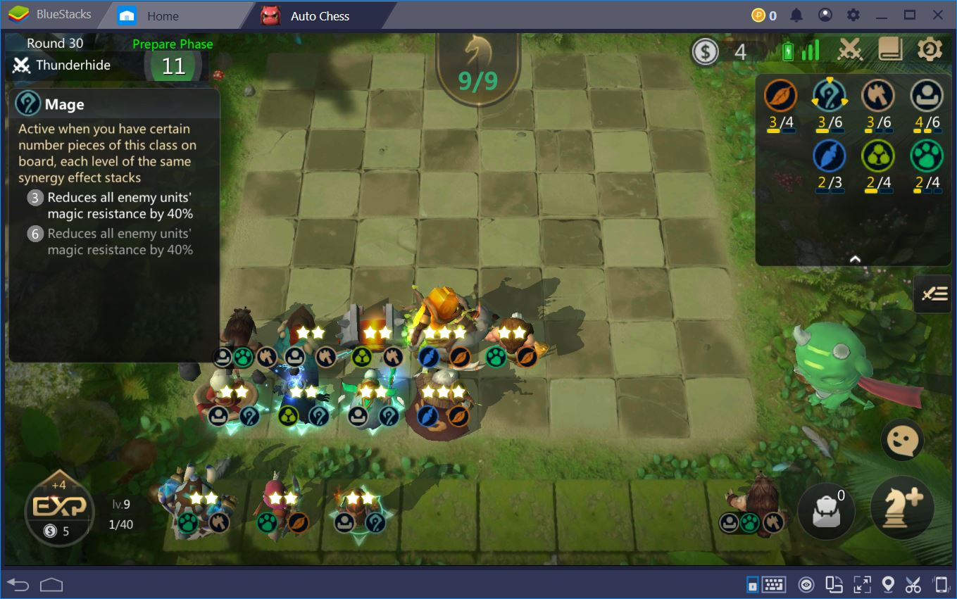 Auto Chess: How to Plan Your Mid-Game and Late-Game Transitions