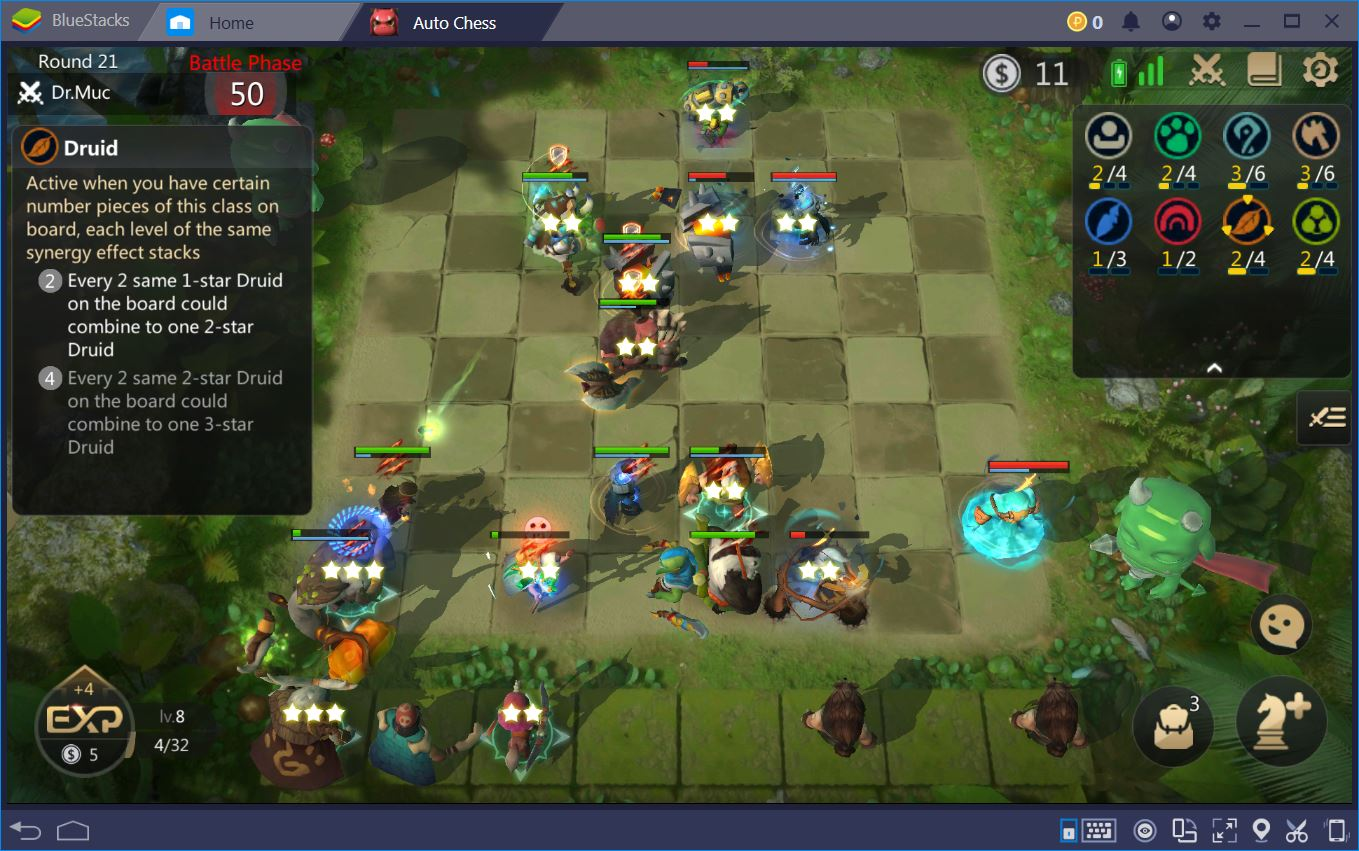 Auto Chess: Killer Opening Strategies (For Newbies and Pros)