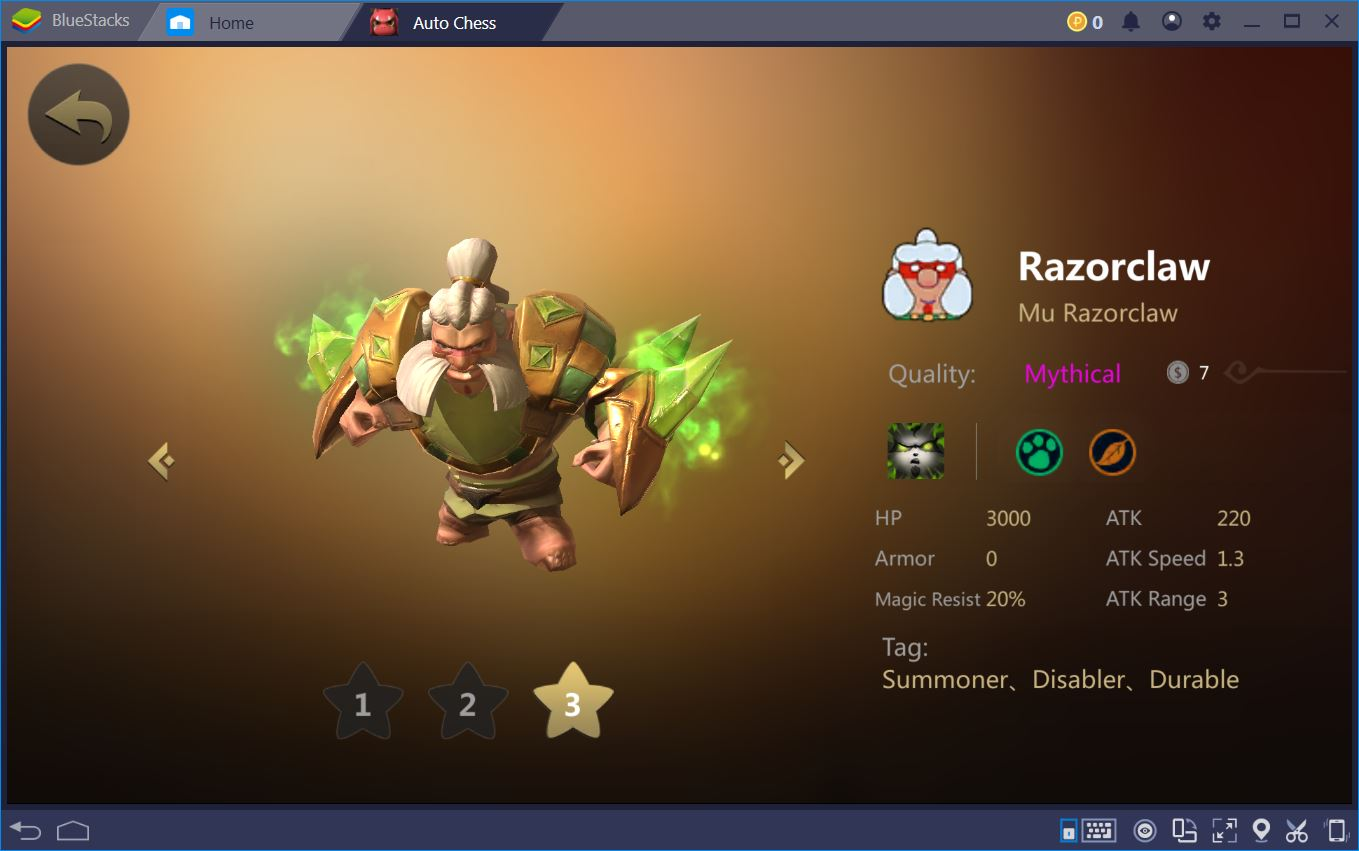 Auto Chess: The Best Pieces for the Early-Game and Late-Game