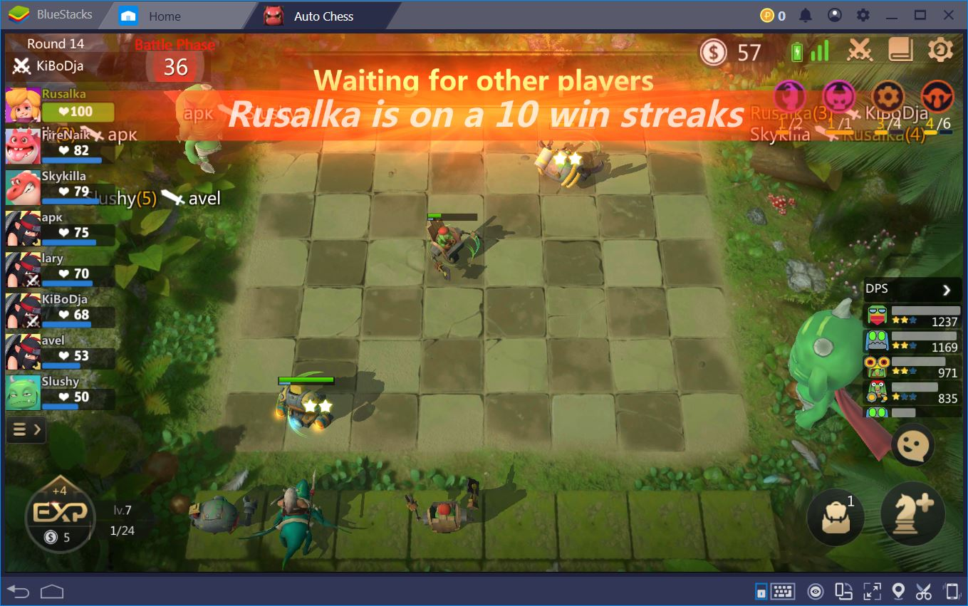 Auto Chess: The Complete Guide to Early Game Economy