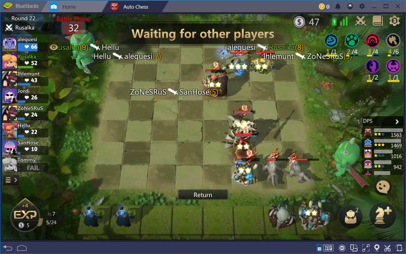 Auto Chess: Tips and Tricks for More Victories