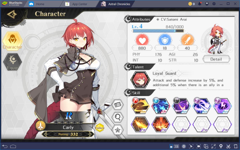 BlueStacks ile Astral Chronicles Nasıl Oynanır? Multi Instance ile Farkı Hisset