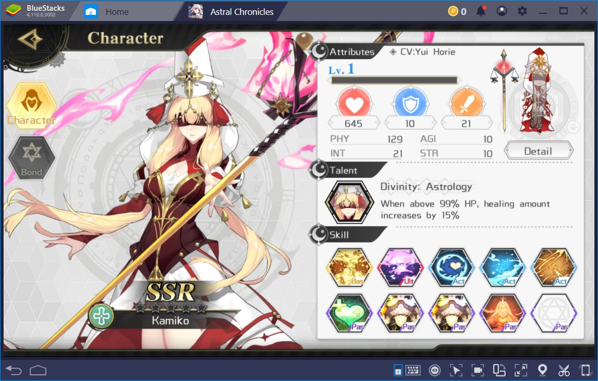 Astral Chronicles: Oyunda Ustalaşmanıza Yardımcı olacak İpuçları ve Püf Noktaları