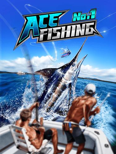 Chơi Ace Fishing: Wild Catch on pc 3