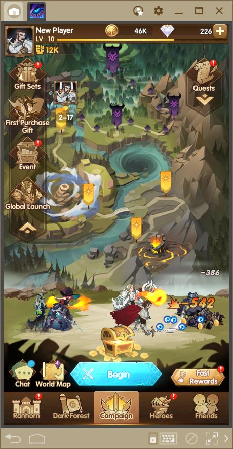 Take the Auto-Play in AFK Arena to the Next Level With