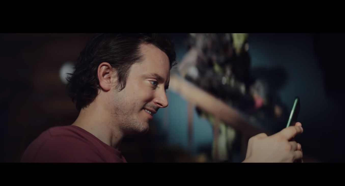 Lord of the Rings' Elijah Wood Stars in a Series of Ads for AFK Arena