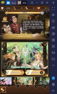 BlueStacks Guide to AFK Arena's Eluard, the Protector of Souls