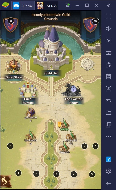 BlueStacks Ultimate Guide to AFK Arena's Spring Spree Event