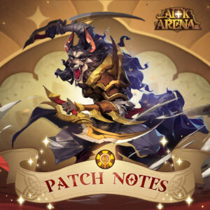 AFK Arena Patch 1.63 Patch Notes – New Hero, New Content, and More!