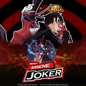 BlueStacks Guide to AFK Arena's Joker, the Leader of Few Words