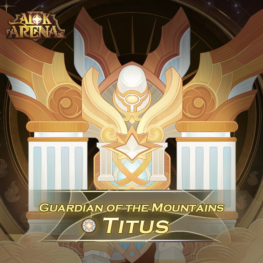 AFK Arena: Guide to Titus by BlueStacks