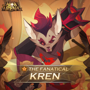 AFK Arena Update 1.56 Patch Notes – New Hero, New Event, and much more!
