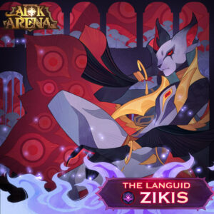 AFK Arena: Zikis Guide by BlueStacks